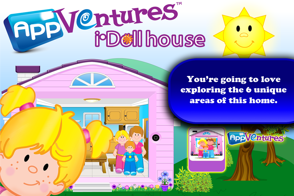 Screenshot iDollhouse