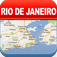 リオデジャネイロオフライン地図 - 市メト...