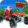 Dune Buggy Santa Racer